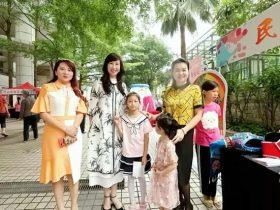 感恩母亲,家风传承:这些妈妈们提前过了一个特别的母亲节!