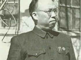 名人家风:罗荣桓元帅的家风